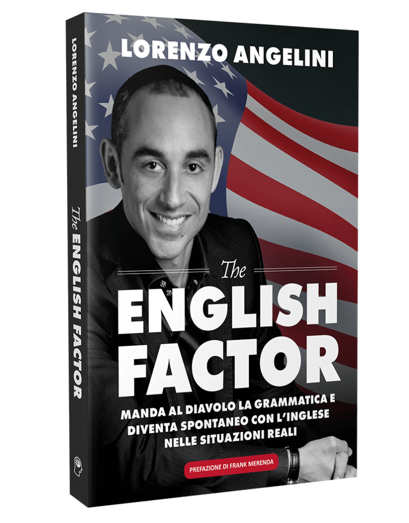 libro the english factor 2020