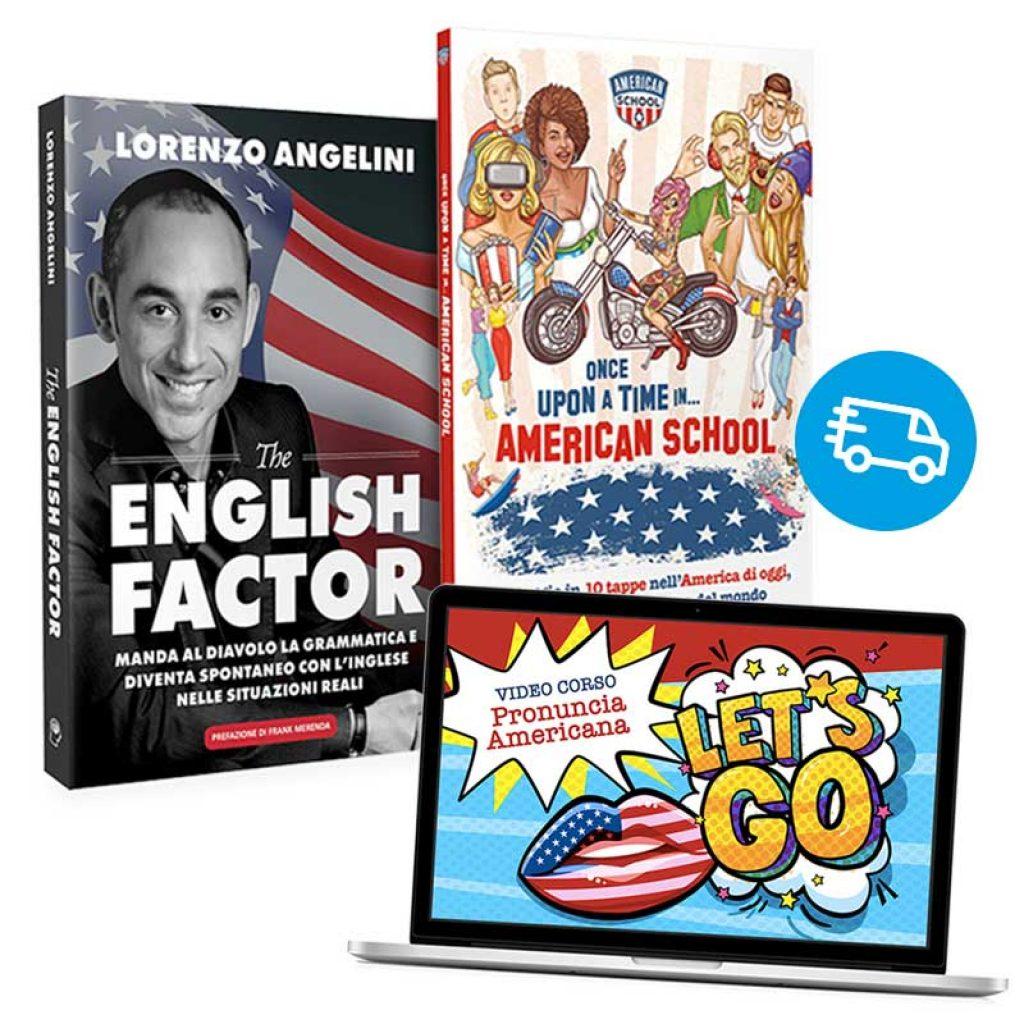 inglesefast American English Revolution