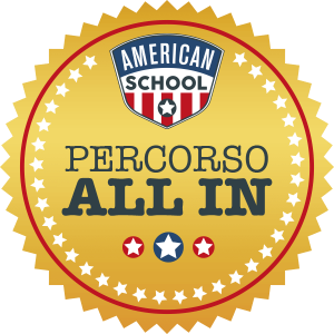 Percorso ALL in AS