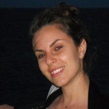 Stefania Sangregorio