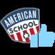 american school icona