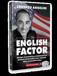 book the english factor