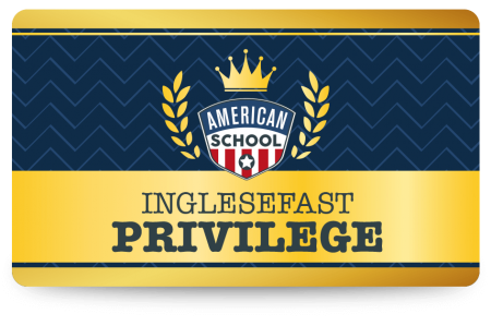 inglesefas PRIVILEGE card