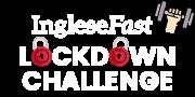 inglesefast lockdown challenge logo
