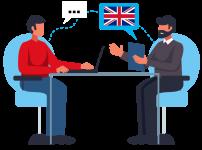 Lezioni individuali con insegnante madrelingua