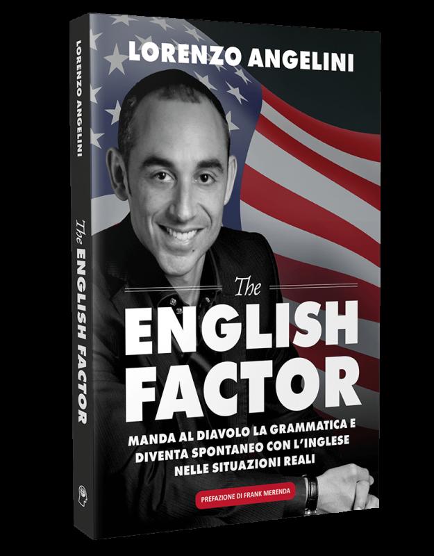 libro the english factor 2020