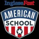 logo IngleseFast American School