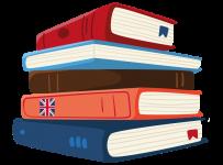 manuali di inglese